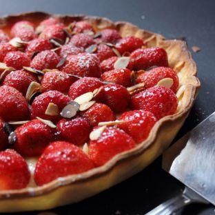 tarte-fraises-cookeez
