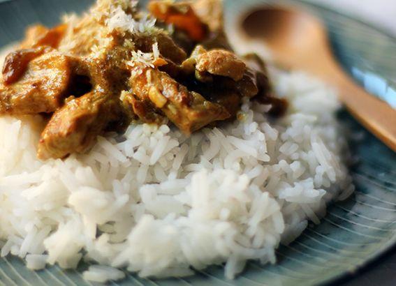Poulet-curry-lait-de-coco