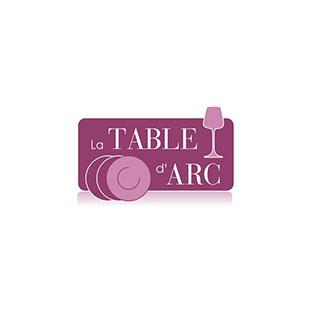 table-arc