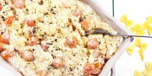 Cookeez-Gratin-de-pâtes-italien