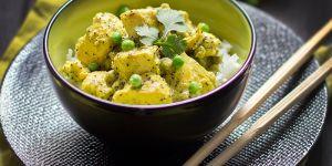Curry-de-poulet-au-lait-de-coco-cookeez