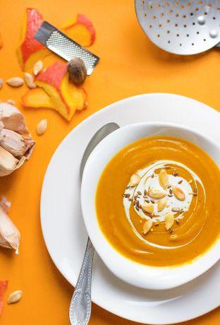 Soupe-de-potiron-confit-et-chataigne-cookeez