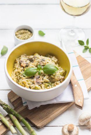 Risotto-asperges-champignons-et-basilic-cookeez01