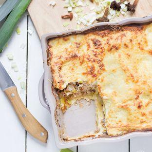 lasagnes-poireaux-champignons-des-bois-cookeez